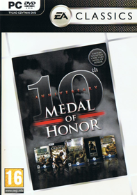 Retro granie Medal of Honor Pacific Assault Director's Edition